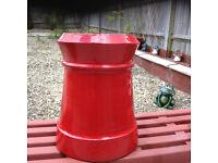 chimmney pot