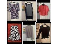 Size 14 clothing bundle. 11 items