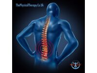 Prof. Male Sports & Remedial Massage Therapist In Battersea, Clapham, Kensington, Central London
