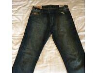 """Superdry London Jean (Slim Fit 32"""" x 32"""")"""