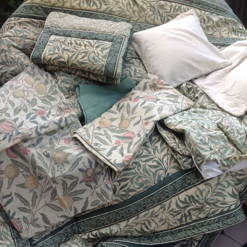 William Morris Bedding In Coventry West Midlands Gumtree