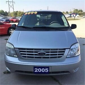 2005 Ford Freestar S