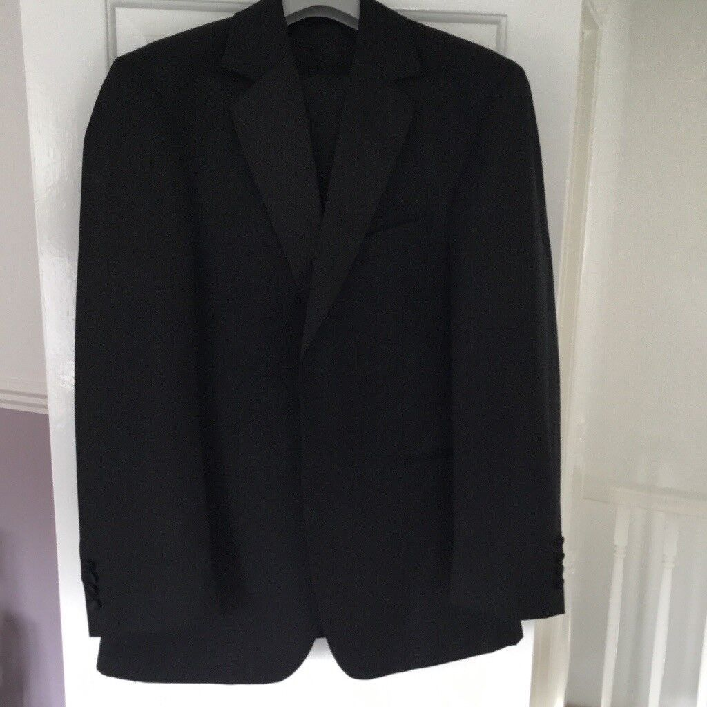 Men's Evening Suit in excellent condition