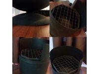 Mini bbq / wood burner /firepit