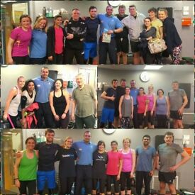 Rays 121 Personal training sessions Uxbridge/hayes/ruislip