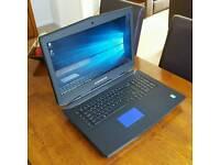 Alienware 18, i7 4700mq, 16gb Hyperx ram, 500gb SSD, Windows 10 Pro.