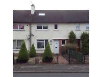 3 bedroom terraced house, Diriebught Road (Millburn)