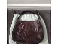 Radley Dark Brown Handbag