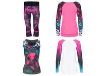 Ladies designer sport wear at a great price