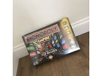Monopoly Empire - never opened