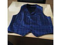 Ascot Silk Waistcoats