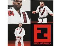UFC Gabriel Gonzaga Gi Jiu Jitsu Kimomo MMA