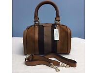Brand New Gucci Boston Handbag