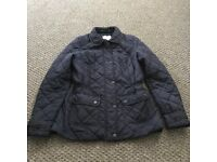 Monsoon jacket size 12 excellent condition