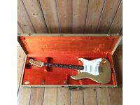 2004 Fender Custom Shop 50th Anniversary Stratocaster 1960 Relic