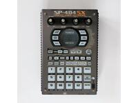 Roland SP-404SX Linear Wave Sampler