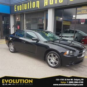 2014 Dodge Charger CHARGER SXT ONLY 70,247KM