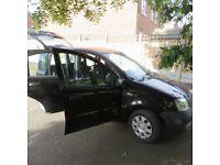 Fiat Panda Active 1.2, 12 Months MOT - Immaculate. Cheap Insurance.