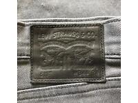 GENUINE LEVI STRAUSS 511 jeans