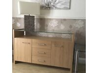 Sideboard/ chest of drawers