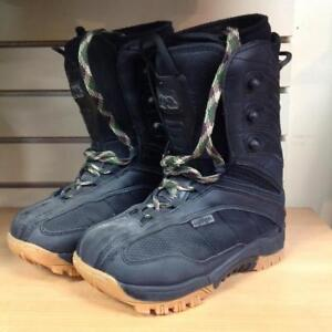 Lamar Youth Snowboard Boots (VZZUSR)
