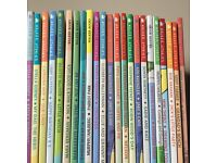 Walker Stories Collection (23 books)