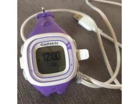 Garmin Forerunner 10 - Purple
