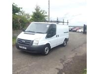FORD TRANSIT T260 110 SWB##67K MILES##1 OWNER DIRECT FROM COUNCIL##