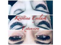 Russian volume lashes only 50£