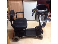 MOBILITY SCOOTER WANTED , MUST BE CAR BOOT SIZED