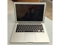 "MacBook Air 13"" Mint Condition"