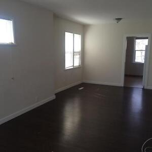 wonderful 2 bd updated character home with large yard and garage
