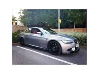BMW E92 V8 M3