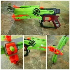 Nerf zombie Cross bow