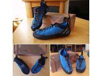 Climbing Shoes: Brand Climb X   Gender: Unisex