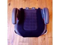 Graco baby car seat