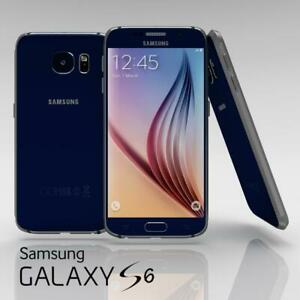 Liquidation, Samsung S6 Original Unlocked Deverrouiller 199$