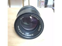 Leica Elmarit-M 90mm f2.8 1:2.8/90 E46 Telephoto Lens
