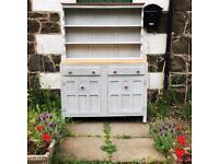 Dresser - Oak - Painted