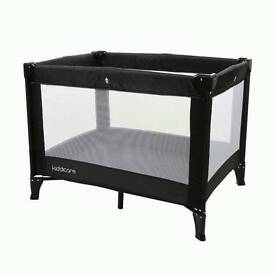 Travel Cot For Sale £25 ONO