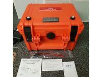 Bivvy power box