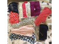 Bundle of girls clothes 4-5 5-6 6-7