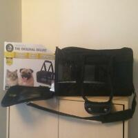 SHERPA Soft-sided pet carrier
