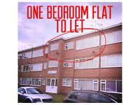 One bed flat m, TOTON
