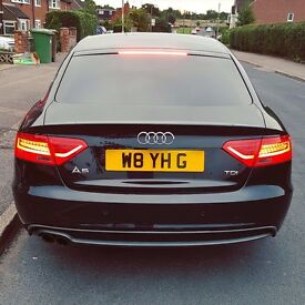 Cherished Private Number Plate, WAIT YEAH G, BMW, M3, S5, RS3, MERC, Boss