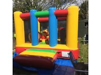 Obstacle course AAA inflatable bouncy castle