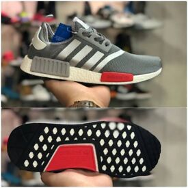 Adidas NMD Mens Trainers