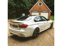 For Sale my BMW M3 F80 DCT, 2016 immaculate condition