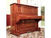 Waldberg Berlin Upright Piano
