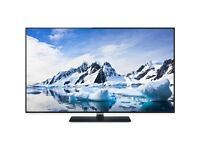 """50"""" PANASONIC LED TV ONLY 2 YEARS OLD"""